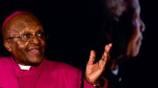 Audio «Ohne Gewalt!: Rommel Roberts über den Anti-Apartheid-Kampf» abspielen