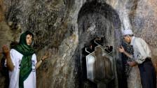 Audio «Zoroastrismus – Zorowas? Licht auf eine unbekannte Religion» abspielen