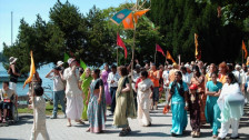 Audio «Hare Krishna - Wo stecken die eigentlich?» abspielen