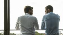 Audio «Männerseelsorge – Männer ticken anders» abspielen