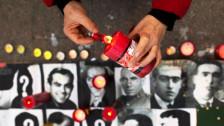 Audio «Mauern des Schweigens – Kinderraub in Spanien» abspielen