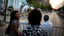 Audio «Im Mark getroffen: Amerikas Black Churches» abspielen
