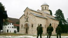 Audio «Serbisch-orthodoxe Klöster im Kosovo: Weltkulturerbe und Streitobjekte» abspielen