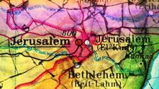 Audio ««Das Land» - Religiöse Sehnsucht und biblische Verheissung» abspielen