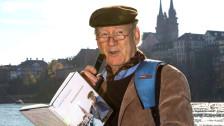 Audio «Franz Hohler (70) erzählt vom Erzählen» abspielen