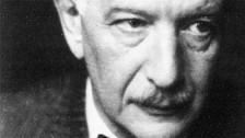 Audio «Alfred Polgar – das Genie der kleinen Form» abspielen