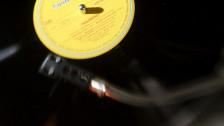 Audio «Zurück zum Vinyl: Das Label «Berliner Meisterschallplatten»» abspielen