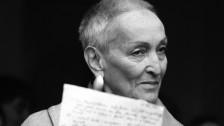 Audio «Meret Oppenheim jenseits der Pelztasse» abspielen