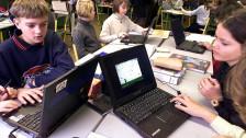 Audio «Neue Medien im Schulalltag» abspielen