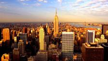 Audio «Literatur im Gespräch: Alltag auf amerikanisch» abspielen