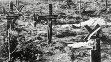 Audio «Erster Weltkrieg – Schlacht der Bilder» abspielen