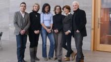 Audio «Literaturbotschafter weibeln für Schweizer Literatur» abspielen