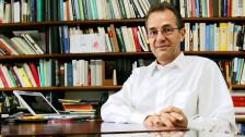 Audio «Botschafter Tim Guldimann zur Schweizer Literatur» abspielen