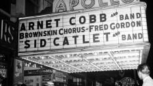 Audio «New York – Traum oder Albtraum für Jazzmusiker?» abspielen