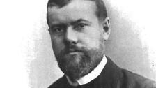 Audio «Ein Jahrhundertdenker: 150. Geburtstag des Soziologen Max Weber» abspielen