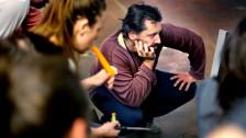 Audio «Gegen die Ideologie: Der ungarische Regisseur Arpad Schilling» abspielen
