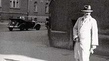 Audio «Edgar Feuchtwanger: «Hitler war mein Nachbar»» abspielen