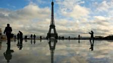Audio «Der Eiffelturm: Ikone der Moderne» abspielen