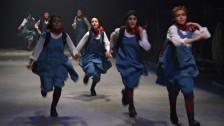 Audio «Arbeiten im Angesicht der Zensur: Theaterschaffen im Iran» abspielen