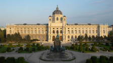 Audio «Johannes Holzhausen über «Das grosse Museum»» abspielen