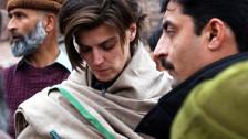 Audio «Kriegsreporterin Carolin Emcke plädiert für Klartext» abspielen