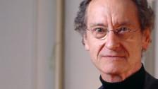 Audio «Bernhard Schlink und das Bild von einer Frau» abspielen