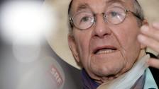 Audio «René Burri ist mit 81 Jahren gestorben» abspielen