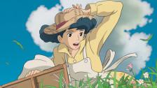 Audio «Die wunderbare Ghibli-Welt» abspielen