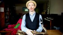 Audio «Live vom Jazzfestival Willisau» abspielen