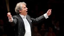 Audio «Bayreuther Festspiele: Festivaleröffnung mit Hartmut Haenchen» abspielen