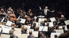Audio «Lucerne Festival: Ehepaar Mahler» abspielen