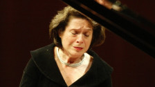 Audio «Elisabeth Leonskaja, «Grande Dame» des Klaviers» abspielen.