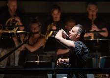 Audio «Salzburger Festspiele: Teodor Currentzis und Mozarts «Idomeneo»» abspielen.