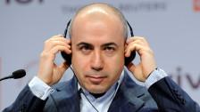 Audio «Mehr Geld als der Nobelpreis» abspielen