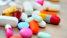 Audio «Medikamentenstudien: Mehr Transparenz?» abspielen