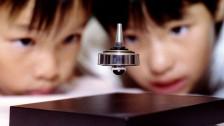 Audio «Die Jagd nach dem einpoligen Magneten» abspielen