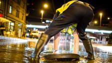 Audio «Im Untergrund drohen Wasserlecks» abspielen