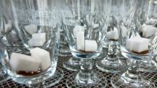 Audio «Die WHO will den Zuckerkonsum halbieren» abspielen