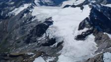 Audio «Wie Gletscher vermessen werden» abspielen