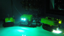 Audio «Neuartige Tiefsee-Roboter» abspielen