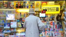 Audio «Lifestyle-Gentests vom Kiosk» abspielen