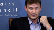Audio «Ian Crozier: Ebola-Arzt und Ebola-Überlebender» abspielen