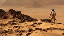 Audio «Der filmreife Planet Mars» abspielen