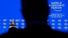 Audio «Auch die Wissenschaft ist am WEF» abspielen