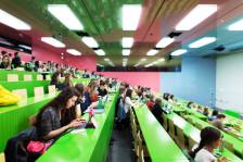 Audio «Flüchtlinge an Hochschulen» abspielen