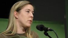 Audio «Constanze Kurz: «Meine Daten gehören mir!»» abspielen