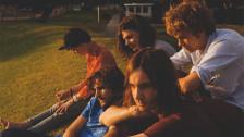 Audio «Tame Impala – ein Mix aus 70er Psychedelik und 90er Dance» abspielen