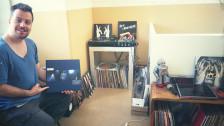 Audio «Record Store Night: Radiostudio = Schallplattenladen» abspielen