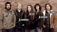 Audio «Das Rockfest im punkt CH: Jack Slamer Live-Session» abspielen