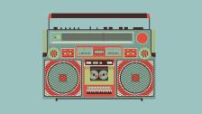 Audio «Welches ist euer liebster Rap Song?» abspielen.